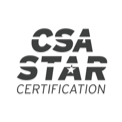 CSA STAR Gold Certification